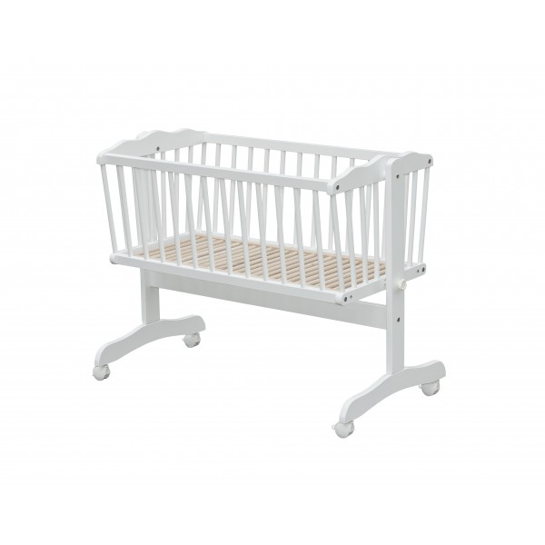 Di-baby Cradle with swing-function 'Lena'
