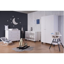 Childwood baby room Union Marin