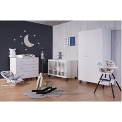 Childwood baby room Union Marin