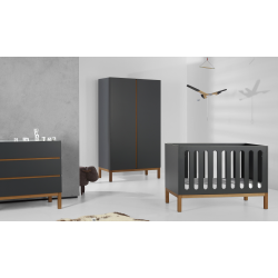 Quax baby room INDIGO Moon-shadow - EXPO -