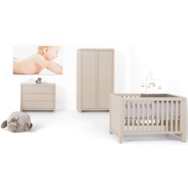 Quax baby room Quarre Grisato