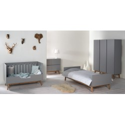 Quax Trendy Griffin Grey
