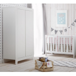 Quax baby room Sunny White