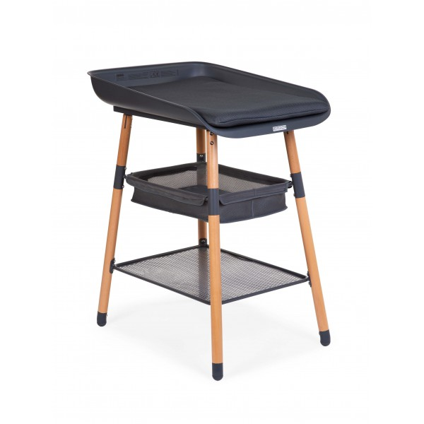 Childhome - Evolux Changing Table - Anthracite