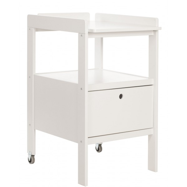 Pericles Changing table Cindy White