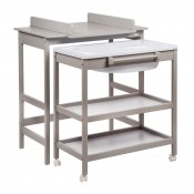 Changing table with bath (9)
