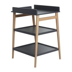 Quax Changing table Hip Moonshadow-Natural