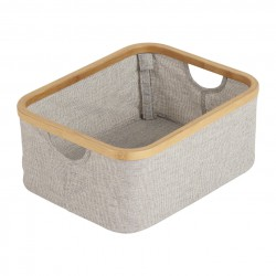 Quax Basket for Changing table with bath Smart cotton/bamboo