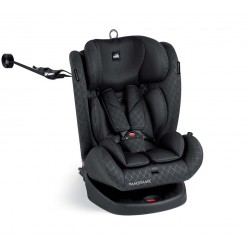 Cam Panoramic - Carseat group 0/1/2/3 - Isofix - Black