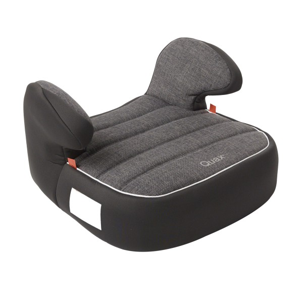 Quax Booster seat Dreamy Linen Grey