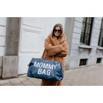 Childhome Mommy Bag - Navy White