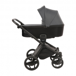 Quax prado Pram - Dark Grey