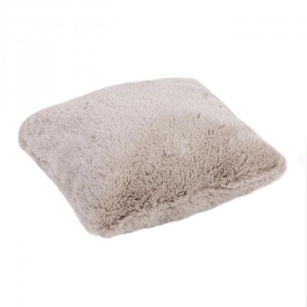 Quax Cushion Leo & Lena Grisato 30x30cm