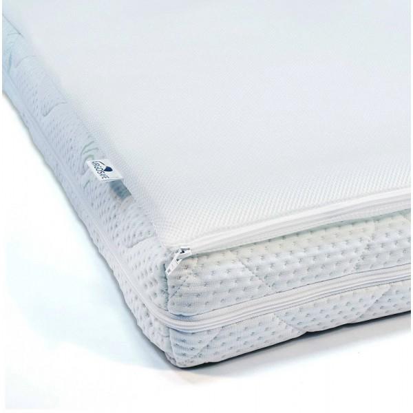 Airgosafe Mattress Topper 70x140 cm