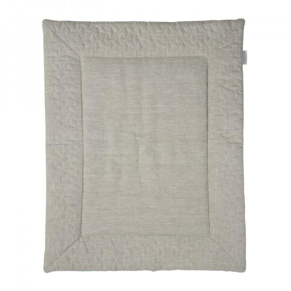 Quax Playpen Mat - Natural Linen