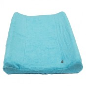 Changing pad cover (12)