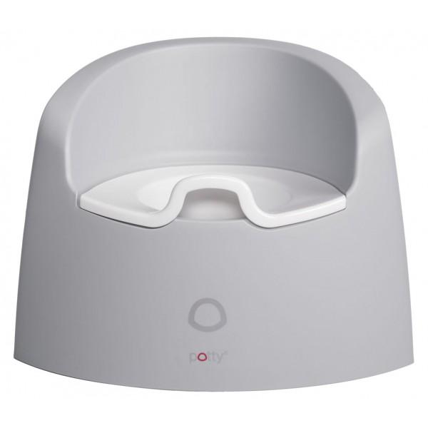 Quax Intelligent Potty light grey