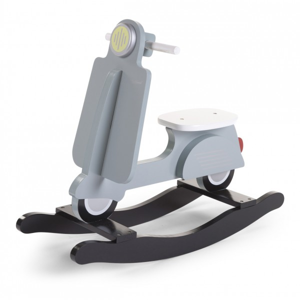 """Childwood Rocking Scooter """"Blue"""""""
