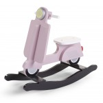 "Childwood Rocking Scooter ""Pink"""