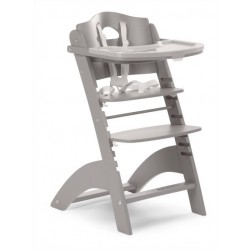 "Childwood Lambda Chair 2  ""Stone Grey"""