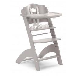 "Childwood Lambda Chair  ""Stone Grey"""