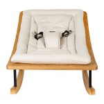 Quax Relax - Rocking Baby Bouncer - Grey