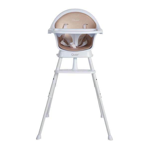 Quax High Chair Ultimo 3 White
