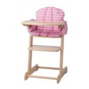 High Chair Cussions (2)