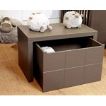 QUAX Quarre Tartufo Desk / case