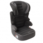 Quax carseat group 2/3 linen grey